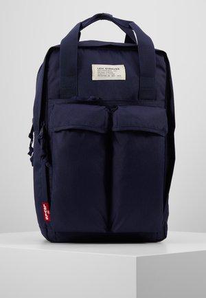 Reppu - navy blue