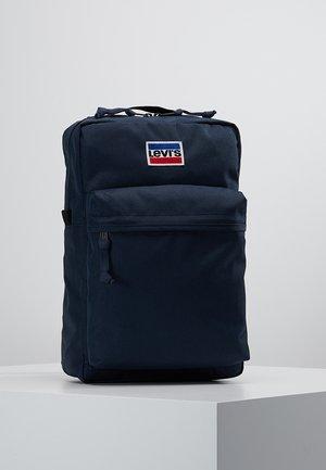 MINI LEVI'S® L PACK - Mochila - navy