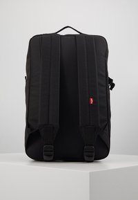 Levi's® - PACK STANDARD ISSUE - Ryggsäck - regular black - 3
