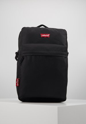 PACK STANDARD ISSUE - Sac à dos - regular black