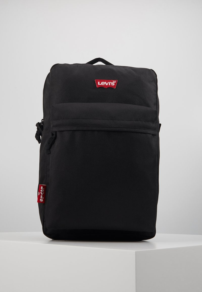 Levi's® - PACK STANDARD ISSUE - Ryggsäck - regular black
