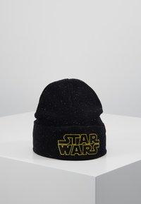 Levi's® - STAR WARS BEANIE - Pipo - regular black - 0