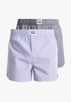 2 PACK  - Boxer - blue
