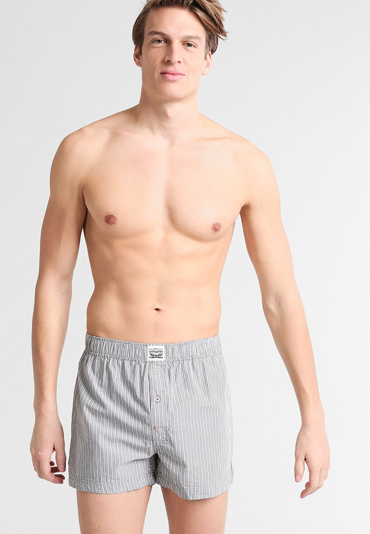 Levi's® - 2 PACK  - Boxershorts - anthracite