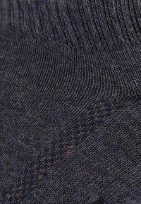 Levi's® - 168SF LOW CUT 6 PACK - Ponožky - dark denim - 1