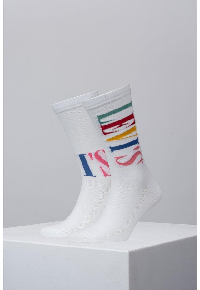 Sokken - mixed colors