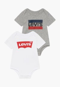 Levi's® - BOXED 2 PACK - Body - white - 0