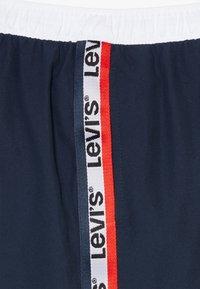 Levi's® - SPORTSWEAR LOGO TRIM SWIMWEAR - Swimming shorts - riverside - 4