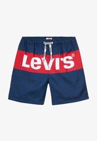 Levi's® - BOX TAB LOGO SWIMWEAR - Bañador - riverside - 2