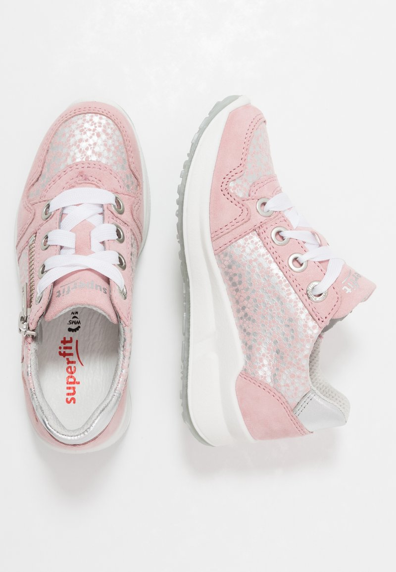 Superfit - MERIDA - Trainers - rosa