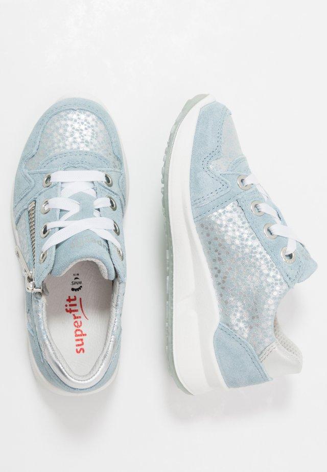 MERIDA - Sneakers - blau