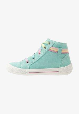 TENSY - Sneaker high - grün