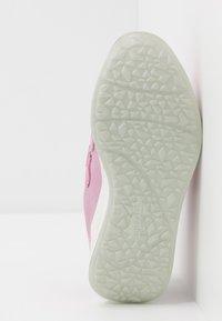 Superfit - MERIDA - Trainers - pink - 4