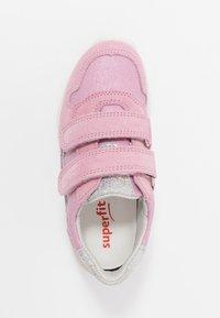 Superfit - MERIDA - Trainers - pink - 1