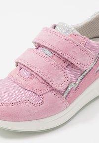 Superfit - MERIDA - Trainers - pink - 5