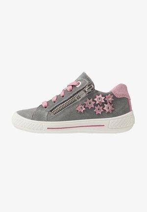 TENSY - Sneaker low - grau