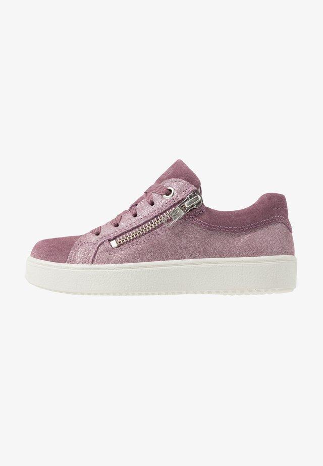 HEAVEN - Sneakers laag - lila