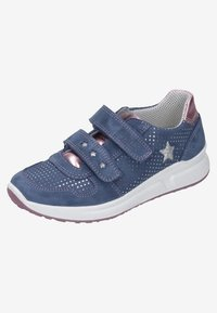 Superfit - MERIDA - Touch-strap shoes - blue - 1