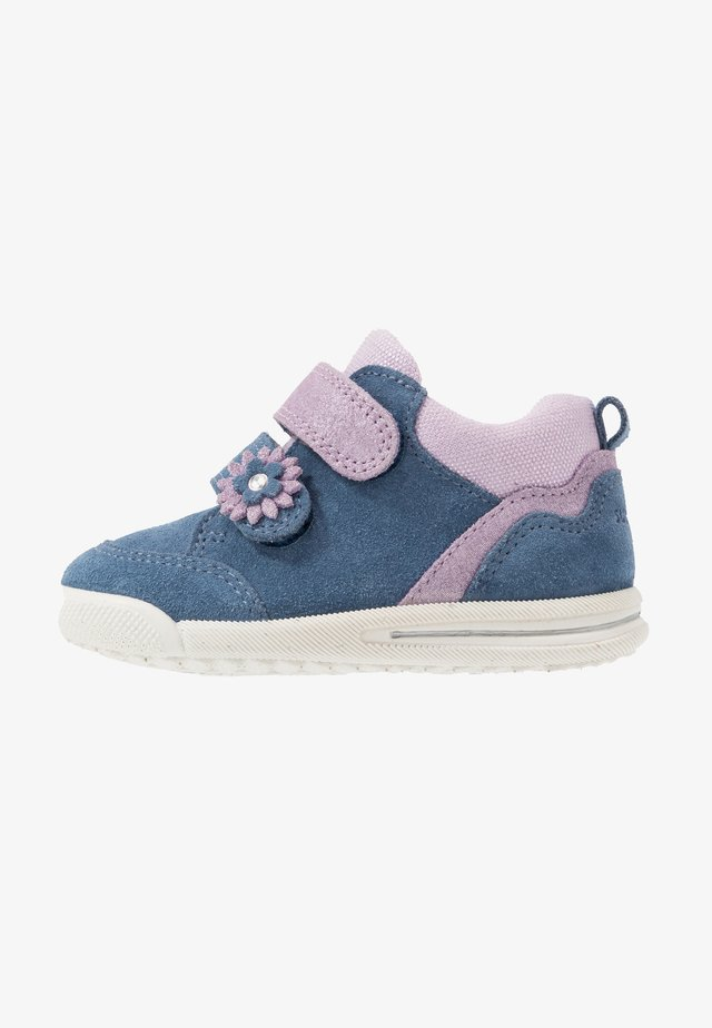 AVRILE MINI - Baby shoes - blau