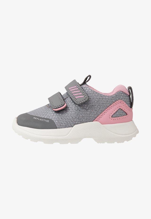 RUSH - Sneaker low - grau