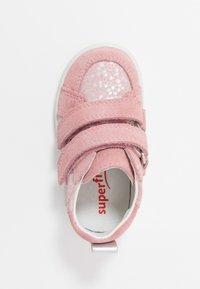 Superfit - STARLIGHT - Zapatos de bebé - pink - 1