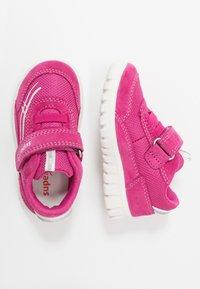 Superfit - SPORT 7 MINI - Trainers - pink - 0