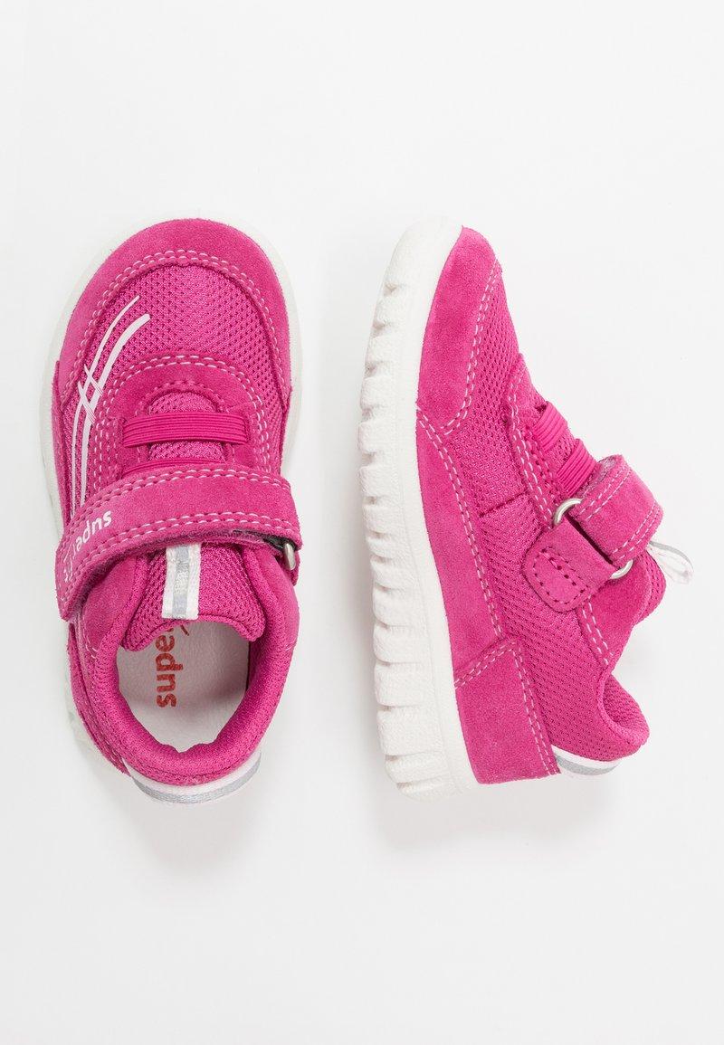 Superfit - SPORT 7 MINI - Trainers - pink