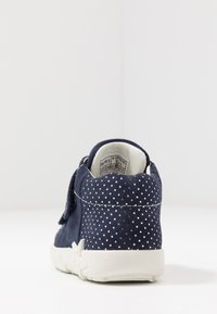 Superfit - STARLIGHT - Baby shoes - blau - 3