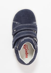Superfit - STARLIGHT - Baby shoes - blau - 1