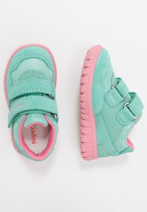 MINI - Sneakers laag - grün