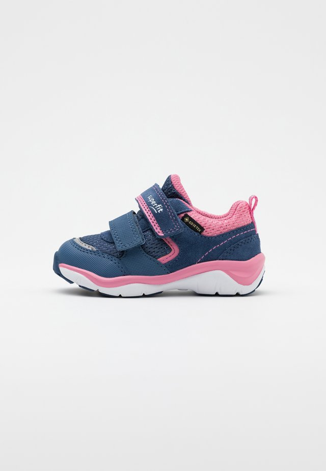 SPORT5 - Sneaker low - blau/rosa