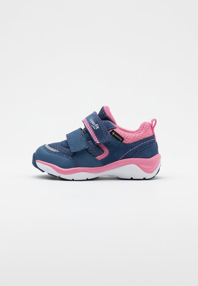 SPORT5 - Baskets basses - blau/rosa