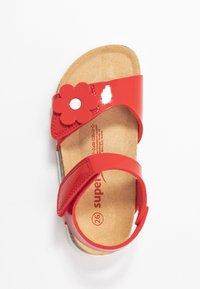 Superfit - Sandały - rot - 1