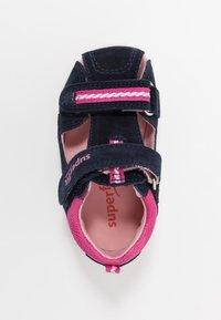 Superfit - FANNI - Dětské boty - blau - 1