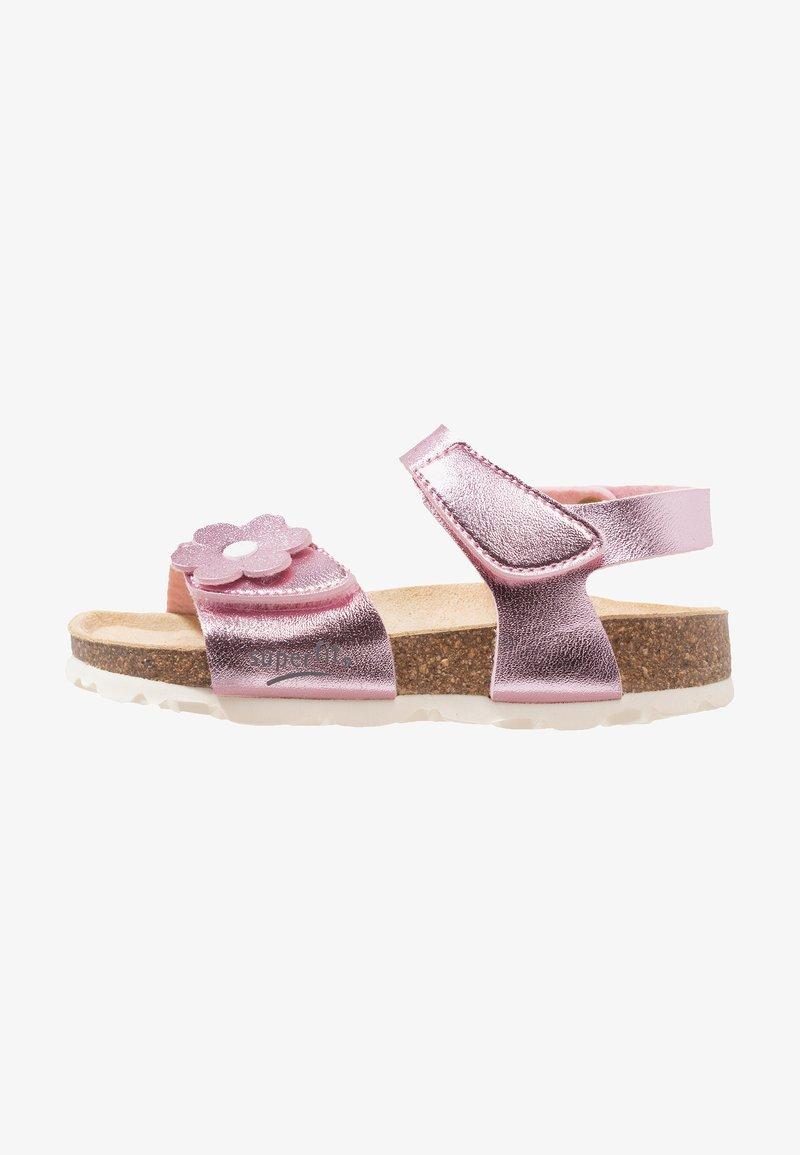 Superfit - Sandaler - rosa