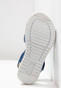 Superfit - MAYA - Sandales - blau - 4