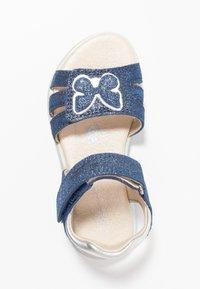 Superfit - MAYA - Sandales - blau - 1