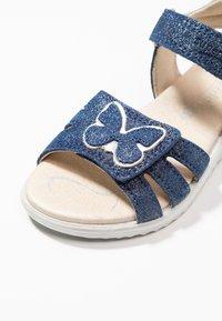 Superfit - MAYA - Sandales - blau - 5