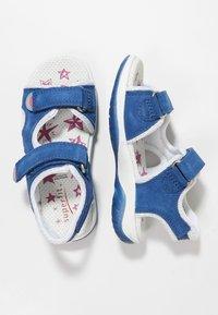 Superfit - SUNNY - Sandalias - blue - 0