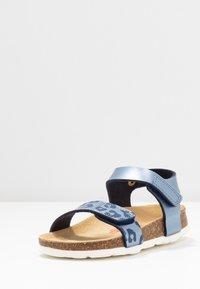 Superfit - Sandaler - blau - 2
