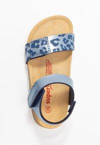 Superfit - Sandaler - blau - 1