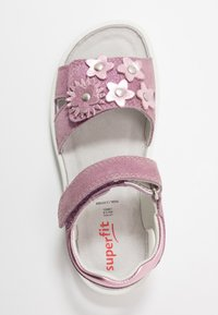 Superfit - SPARKLE - Sandals - lila - 1