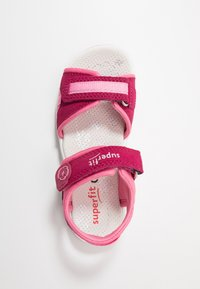 Superfit - SUNNY - Sandals - rot - 1