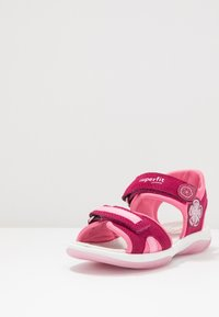 Superfit - SUNNY - Sandals - rot - 2