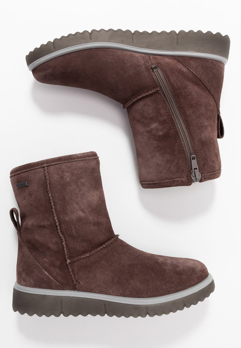 Superfit - LORA - Winter boots - lila