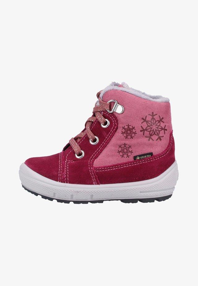 Snowboot/Winterstiefel - rose