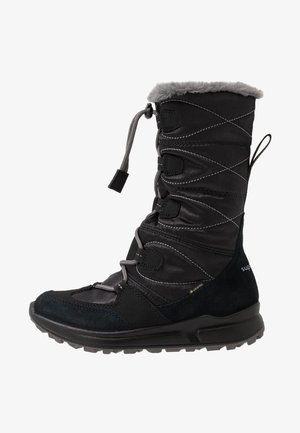 MERIDA  - Snowboots  - schwarz