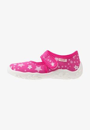 BONNY - Domácí obuv - lolly
