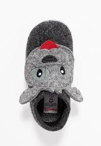 Superfit - HAPPY - Pantofole - schwarz - 0