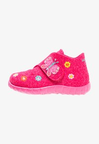 Superfit - HAPPY - Pantoffels - pink - 0